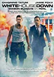 White House Down (Bilingual) [DVD + UltraViolet]