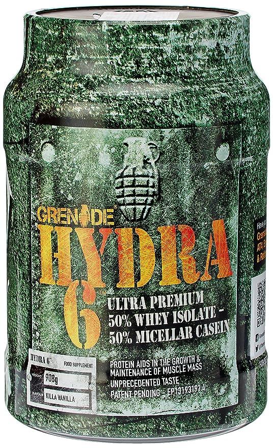 grenade hydra 6 price