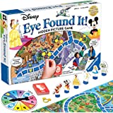 Ravensburger World of Disney Eye Found It Board Game for Boys and Girls Ages 4 and Up - A Fun Family Game You'll Want to…