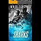 Sharks: A King & Slater Thriller (The King & Slater Series Book 6)