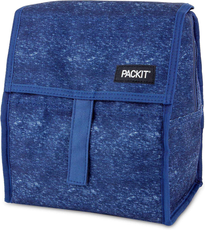 Packit 2205 Bolsa para el almuerzo, color azul marino: Amazon.es: Hogar