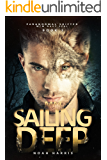 MM: Sailing Deep (Paranormal Shifter - M/M NAVY SEAL Book 1)