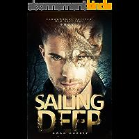 MM: Sailing Deep (Paranormal Shifter - M/M NAVY SEAL Book 1) (English Edition)