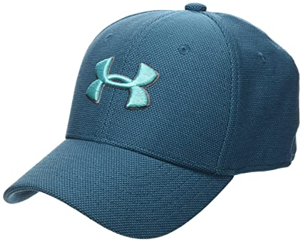db203c450df Image Unavailable. Image not available for. Color  Under Armour Boy s  Heather Blitzing 3.0 Cap ...