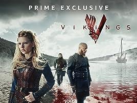 Amazon co uk: Watch Vikings Season 3 | Prime Video
