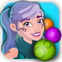 Marble Viola's Quest