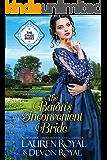 The Baron's Inconvenient Bride (The Chase Brides Book 6)