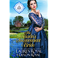 The Baron's Inconvenient Bride (The Chase Brides Book 6) (English Edition)