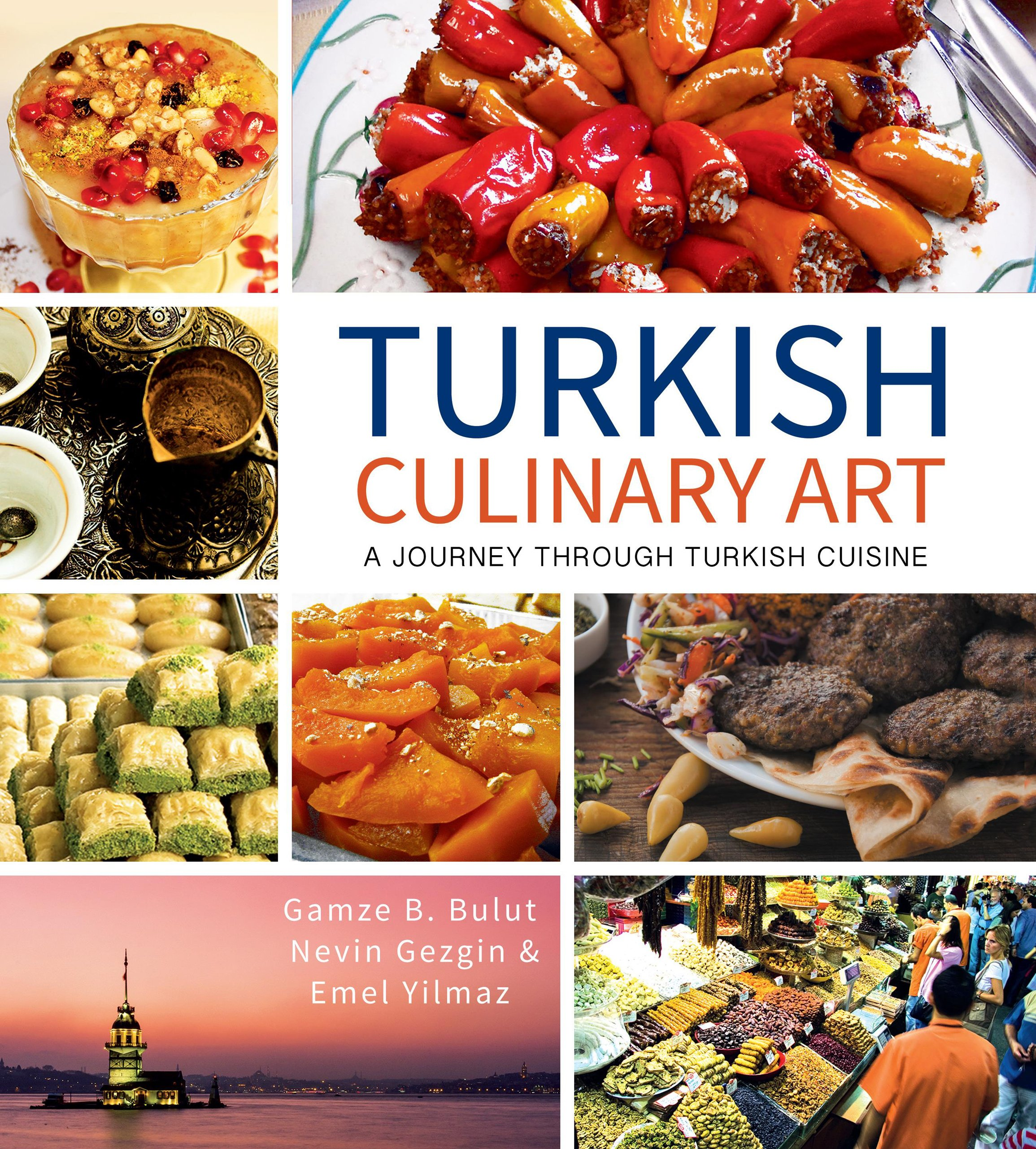 Turkish culinary art a journey through turkish cuisine gamze b turkish culinary art a journey through turkish cuisine gamze b bulut nevin gezgin emel yilmaz 9781935295556 amazon books forumfinder Images