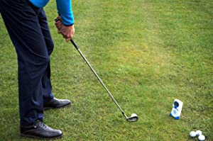 Sports Sensors Swing Speed Radar - best golf training aids