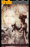 Reaper's Claim: Satan's Sons MC Romance Series Book 1