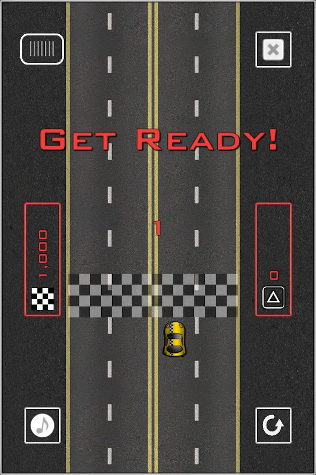 2D Race Runner [Download]