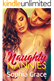 Naughty Nannies: Four Naughty Nanny Stories