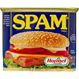 SPAM Luncheon Meat, 340g