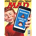 1-Year MAD Magazine Subscription