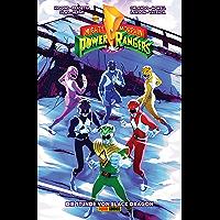 Mighty Morphin Power Rangers, Band 2 - Die Stunde von Black Dragon