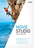 VEGAS Movie Studio 14 Platinum [Download]