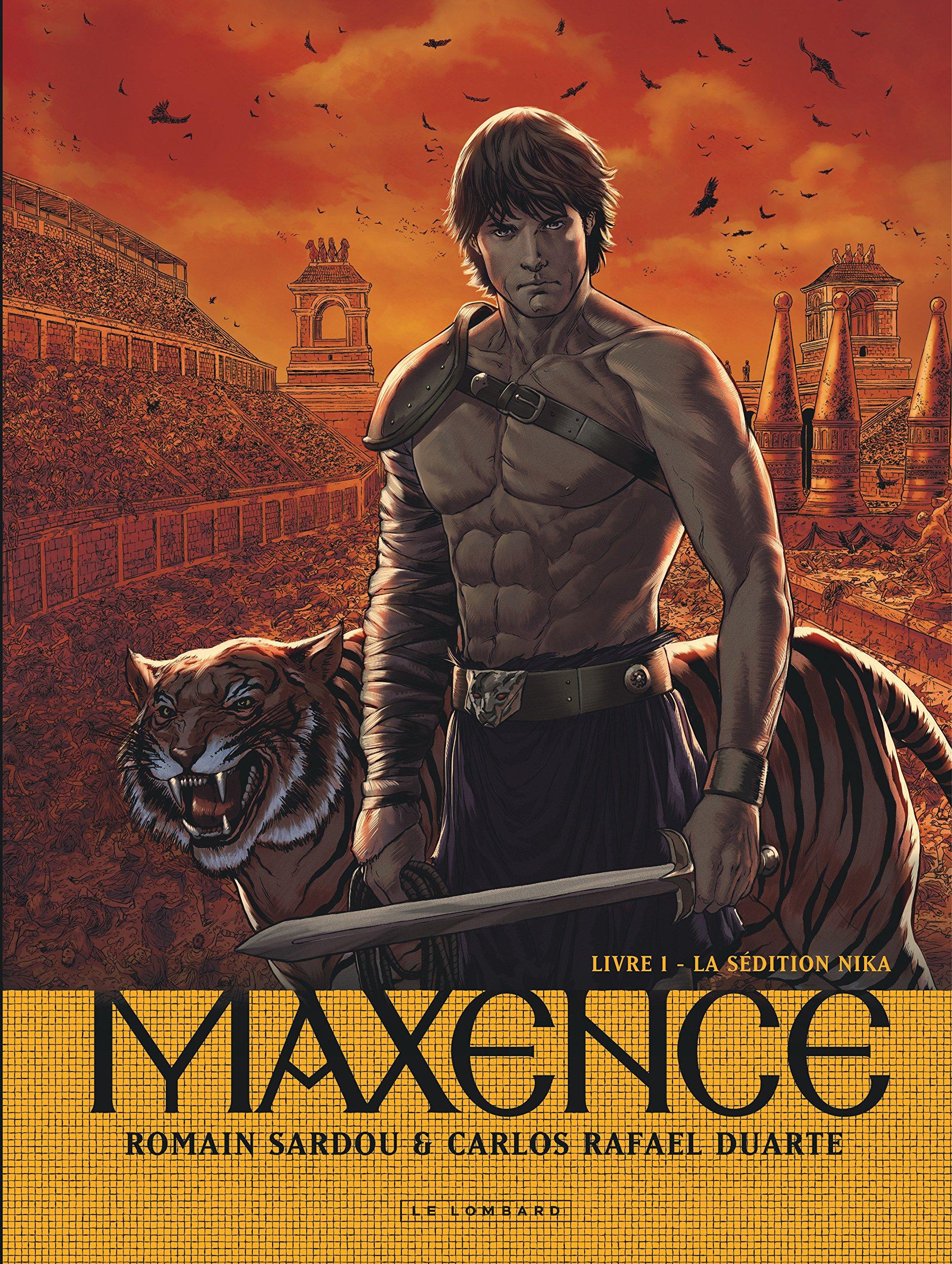 Asumir traicionar aburrido  Amazon.in: Buy Maxence - tome 1 - la sedition nika?? (reedition) Book  Online at Low Prices in India | Maxence - tome 1 - la sedition nika??  (reedition) Reviews & Ratings