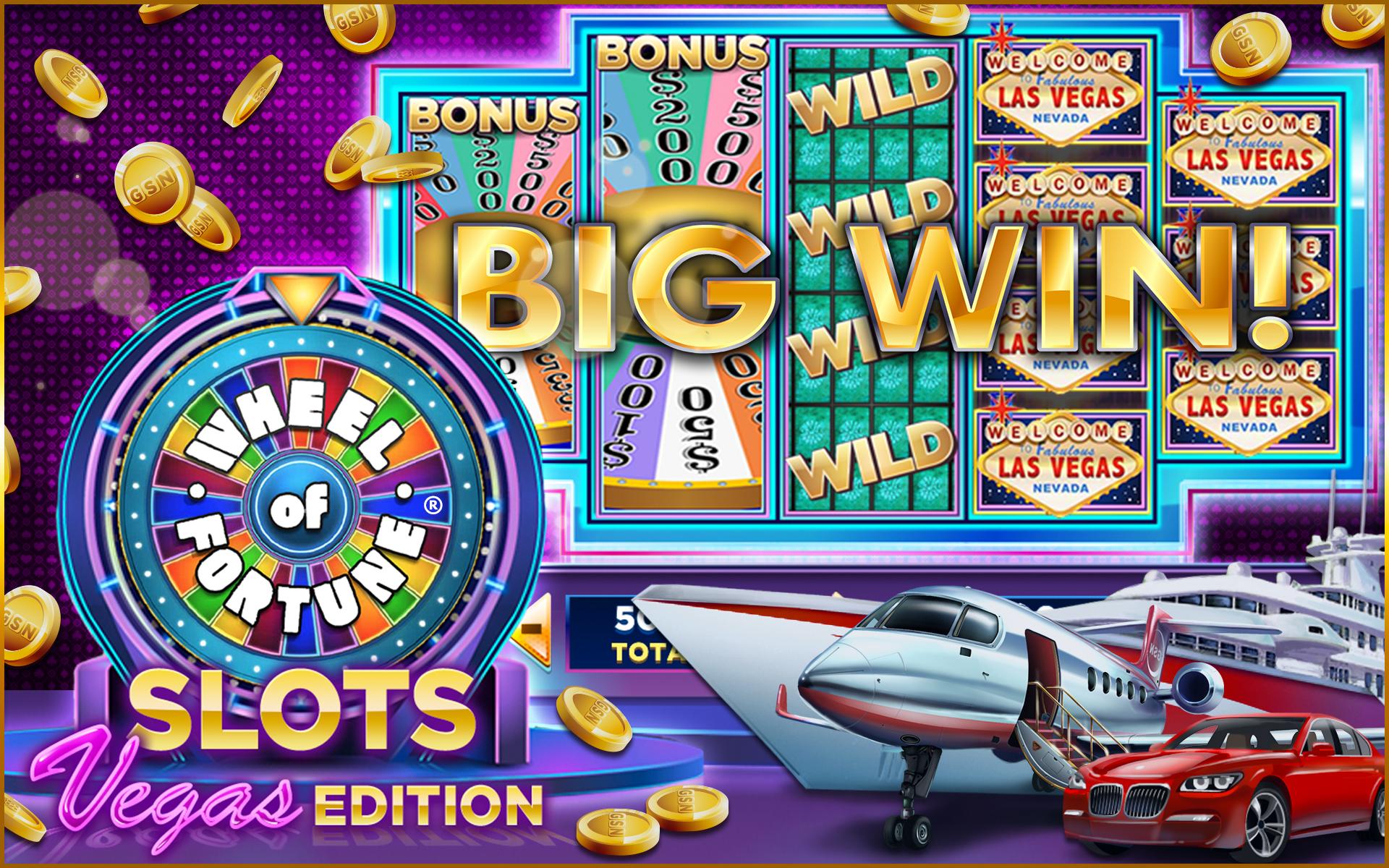 slots fortuna casino