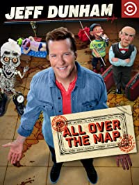 Amazon.com: Jeff Dunham: All Over the Map: Jeff Dunham, Robb