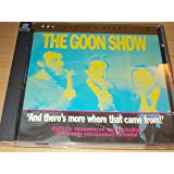 The Goon Show Vol.5 - And There's More Where That Came From!