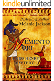 Memento Mori (Miss Henry Cozy Mysteries Book 6)