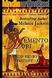Memento Mori (Miss Henry Cozy Mysteries Book 6) (English Edition)