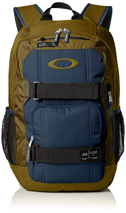 Oakley Mochila Enduro, color 88A Burnished, 31,75 x 16,51 x
