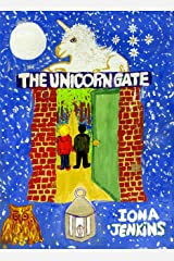 The Unicorn Gate (Legends of Lumenor Book 1) Kindle Edition