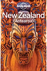 Lonely Planet New Zealand (Travel Guide) Kindle Edition
