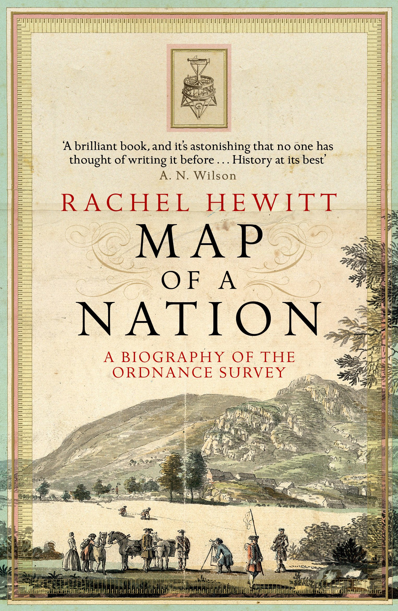 The Journey (The Rachel Hartford Series - Book 2)