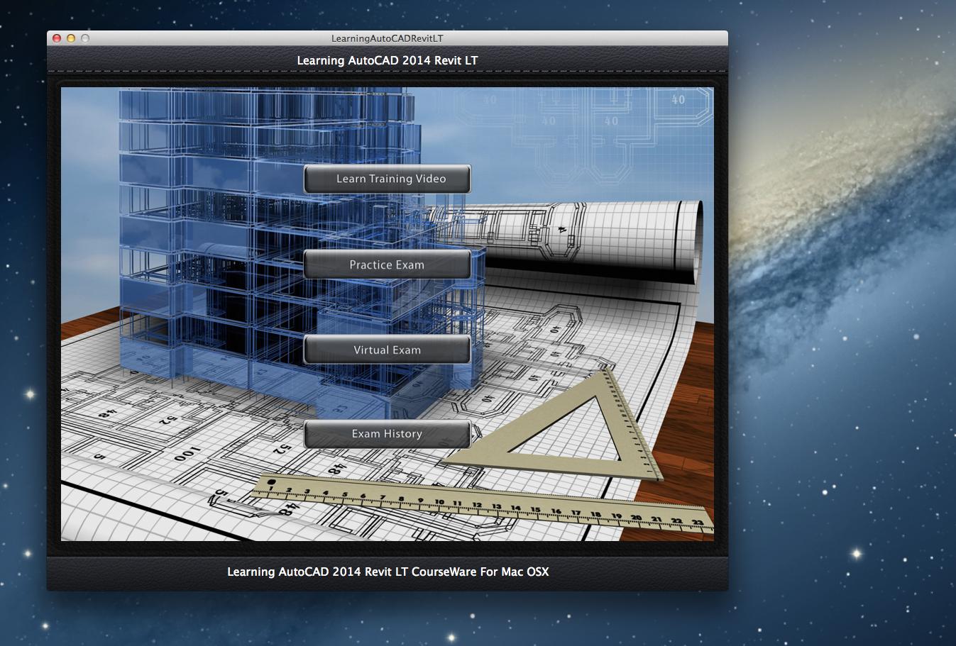 revit lt 2014 for mac