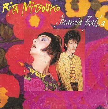 Marcia Baila Jalousie: Les Rita Mitsouko: : Musique