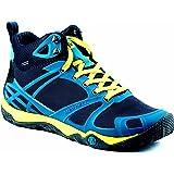 Merrell Mens Proterra Mid Gore-tex Sports Trekking Shoes Hiking Shoes Lemon