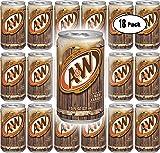 A&W Root Beer, 7.5 Fl Oz