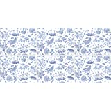 Portmeirion Botanic Blue Placemats, Set of 6