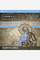 1 John: Audio Lectures Audible Audiobook