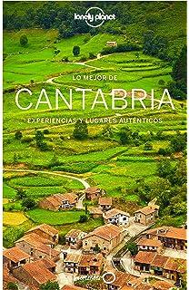 50 Lugares Mágicos De Cantabria: 9 (Viajar): Amazon.es ...