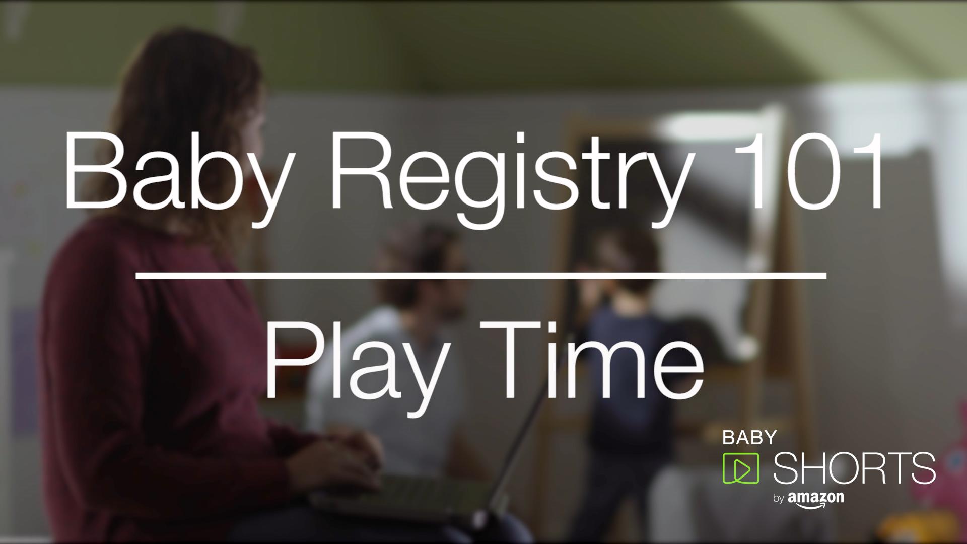 542244e99 Baby Registry 101  Play Time!