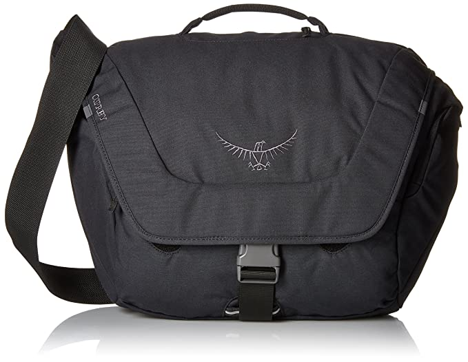 Osprey Men's FlapJack Courier Day Pack
