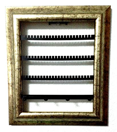 Amazoncom The Jewelry Frame Decorative Jewelry Organizer in a