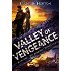 Valley of Vengeance: Book Five in The Borrowed World Series