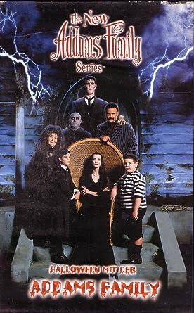 The New Addams Family: Halloween mit der Addams Family: Glenn ...