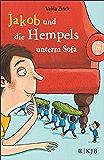 Jakob und die Hempels unterm Sofa (German Edition)
