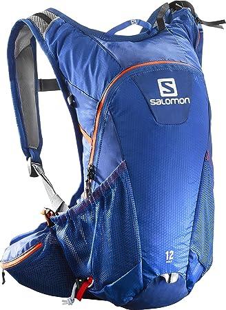 Salomon Agile 12 Set Mochila 12 Litros Mochila Trail Rucksack Mochila Bicicleta | eBay