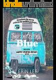 Something Blue (Happy Endings Resort Series Book 28)