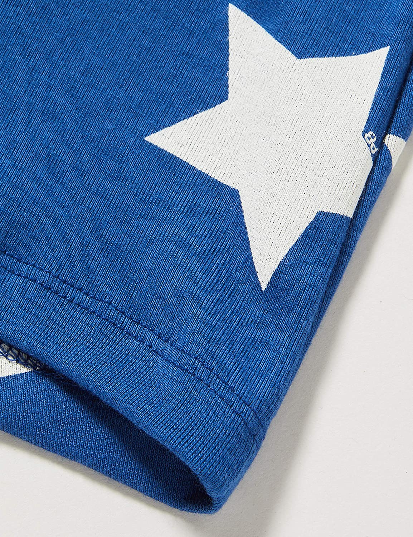 Petit Bateau Boys 5 Pack Boxers Gifted Box Style 56173 Sizes 2-12