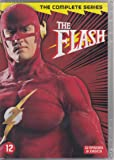 The Flash : L'intégrale (Coffret 4 DVD)