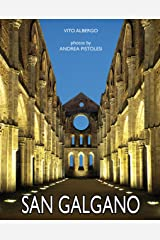 San Galgano: English Edition Kindle Edition