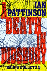A Death In Didsbury (Rain & Bullets Book 5) Kindle Edition